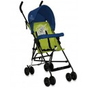 Carucior copii sport 2012 Blue and Green Rock Star - BTN001531