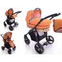 Carucior multifunctional 3 in 1 Paloma Sunshine - BBC1023