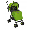 Carucior copii sport  2012 Black & Green Sunny City - BTN011511