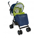Carucior copii sport  2012 Blue & Green Rock Star - BTN031511