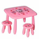 Set mobilier Hello Kitty - 2662IN